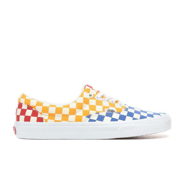 Vans Vans Era Multi Checkerboard SOLEHEAVEN