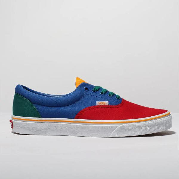Vans Vans Era 'Primary Colours' SOLEHEAVEN