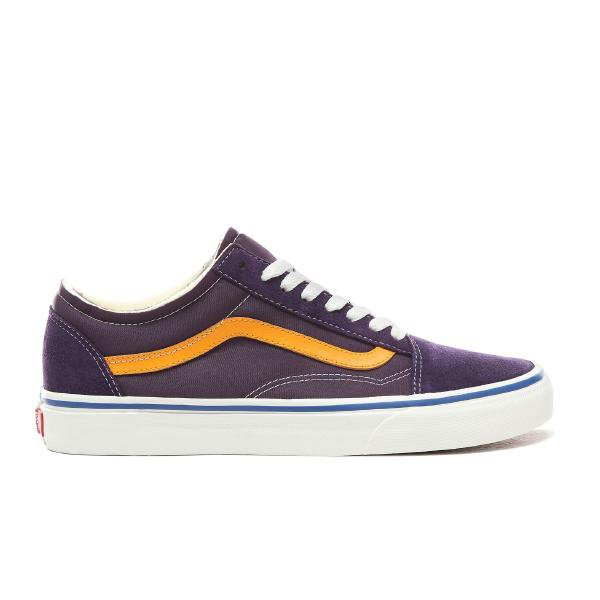 Vans Vans Old Skool Foam 'Blue / Orange' SOLEHEAVEN