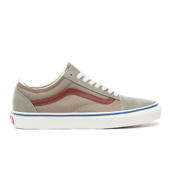 Vans Vans Old Skool Foam 'Oak / Marshmallow' SOLEHEAVEN