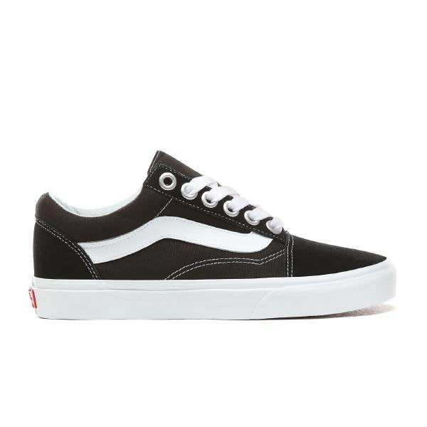 Vans Vans Old Skool OS 'Black / White' SOLEHEAVEN