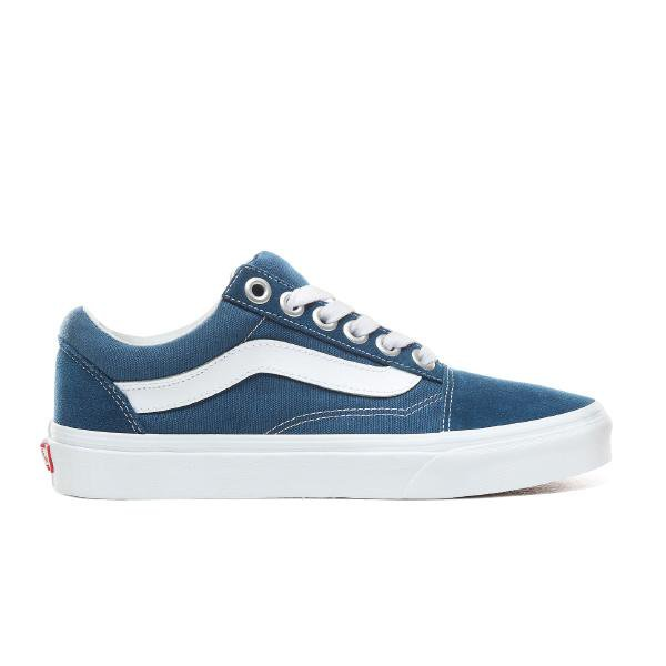 Vans Vans Old Skool OS 'Blue / White' SOLEHEAVEN