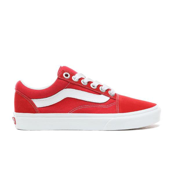 Vans Vans Old Skool OS 'Red / White' SOLEHEAVEN