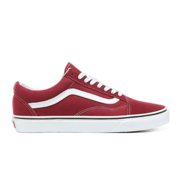 Vans Vans Old Skool 'Rumba Red' SOLEHEAVEN