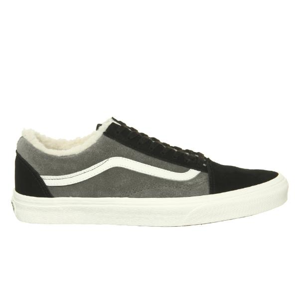 Vans Vans Old Skool  Sherpa  at Soleheaven Curated Collections 8ce764d6e