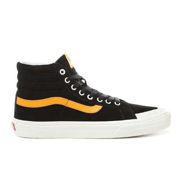 Vans Vans SK8-Hi Reissue 138 'Black / Orange' SOLEHEAVEN