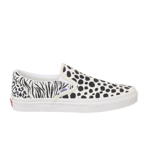 fdc7ce0c52 Vans Vans Slip On  Animal Print  at Soleheaven Curated Collections