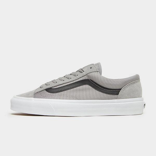 cb00e7fee63f Vans Vans Style 36  Grey Ballistic  at Soleheaven Curated Collections