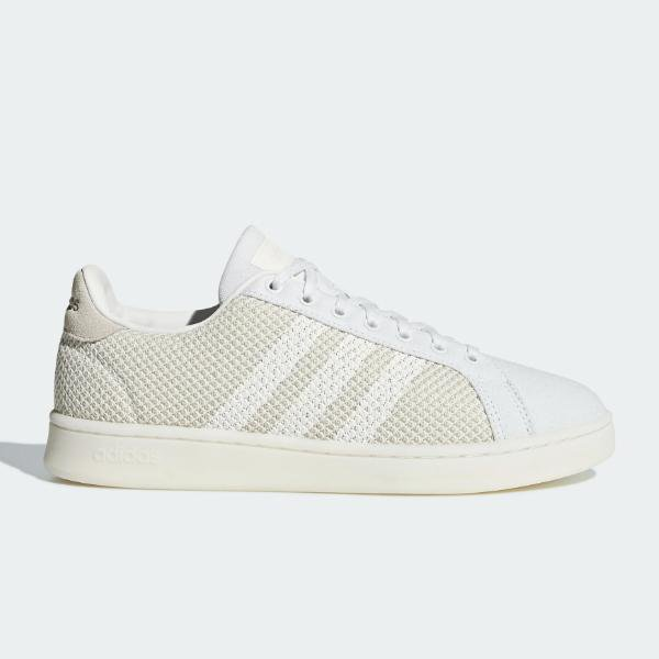 adidas adidas Grand Court 'White' SOLEHEAVEN