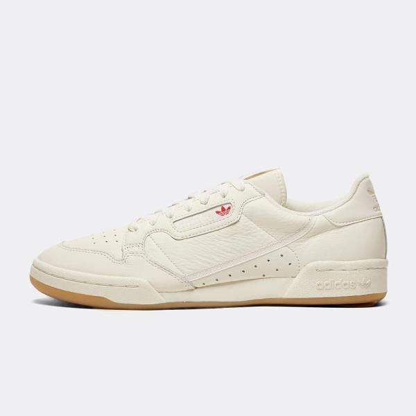 astronauta Gastos piano  adidas adidas Originals Continental 80 'Off White / Gum' at Soleheaven  Curated Collections