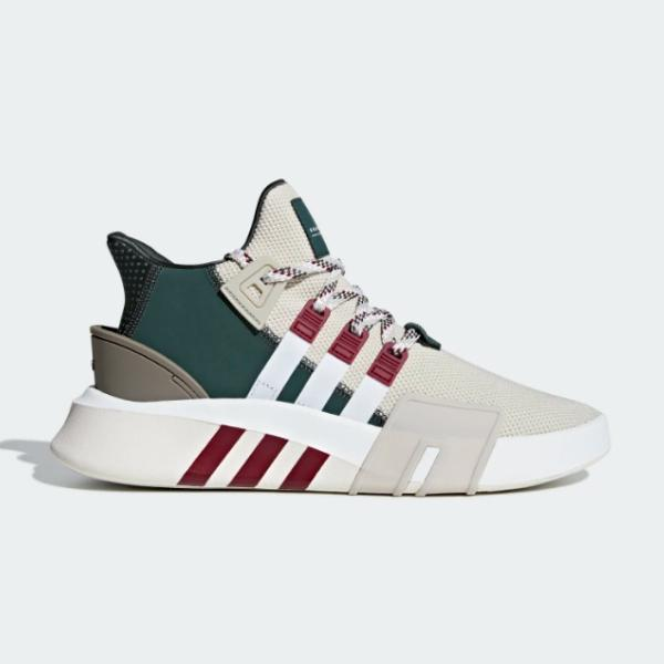 free shipping c72e9 32b10 adidas adidas Originals EQT Bask ADV 'Clear Brown / Collegiate Burgundy' at  Soleheaven Curated Collections