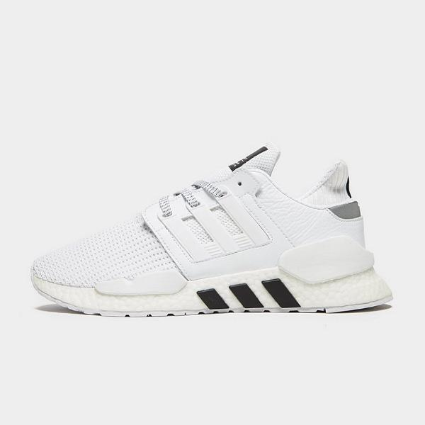 watch 20dca 57dbc adidas adidas Originals EQT Support 91/18 'Ftwr White' at Soleheaven  Curated Collections