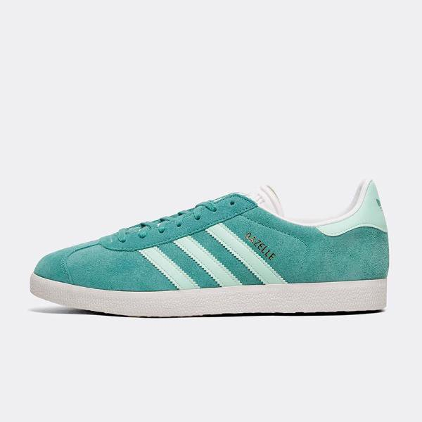adidas adidas Originals Gazelle 'True Green / Mint' SOLEHEAVEN