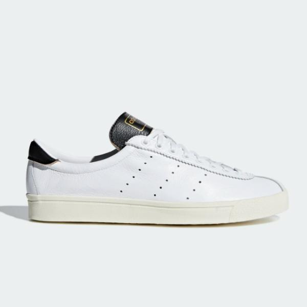 adidas adidas Originals Lacombe 'White / Core Black' SOLEHEAVEN