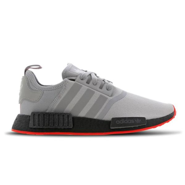 adidas adidas Originals NMD CS2 'Grey Two / Red' SOLEHEAVEN