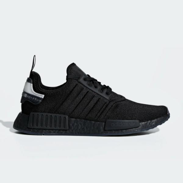 1618dd0552aa9a SHOP NOW. FROM ADIDAS. adidas adidas Originals NMD R1  Core Black   Ftwr  White  SOLEHEAVEN