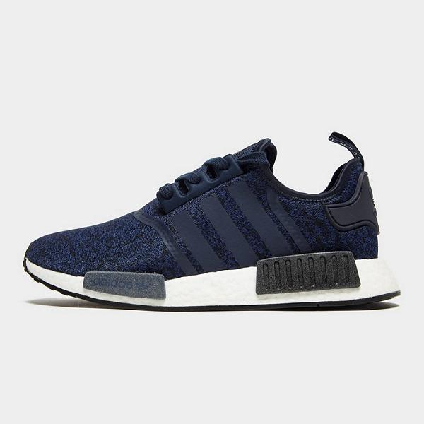 Buy adidas adidas Originals NMD_R1 'Navy / White' jd sports exclusive online now at Soleheaven Curated Collections