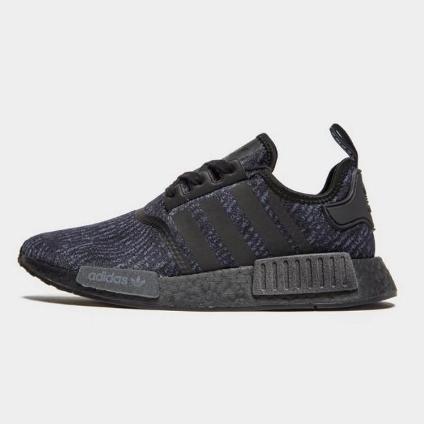 adidas Originals NMD_R1 'Triple Black'