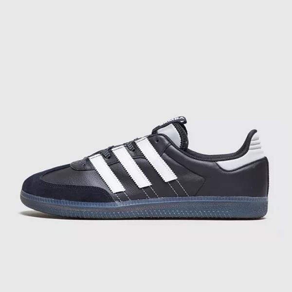 adidas adidas Originals Samba OG MS 'Black / White' SOLEHEAVEN