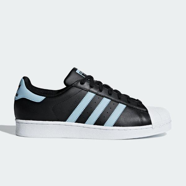 adidas adidas Originals Superstar 'Black / Ash Grey' SOLEHEAVEN
