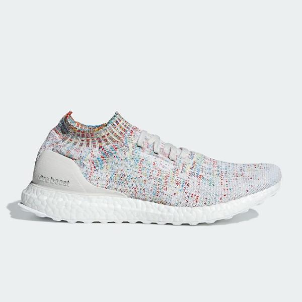 adidas adidas Originals UltraBoost Uncaged 'Raw White' SOLEHEAVEN