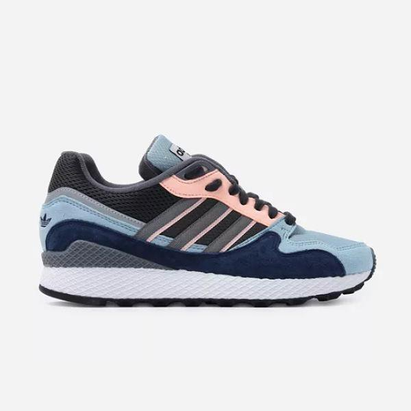 adidas adidas Originals Ultra Tech 'Blue / Peach' SOLEHEAVEN