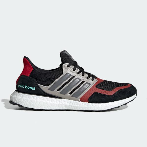 77a7977d062 adidas adidas UltraBOOST S L  Black   Red  at Soleheaven Curated ...