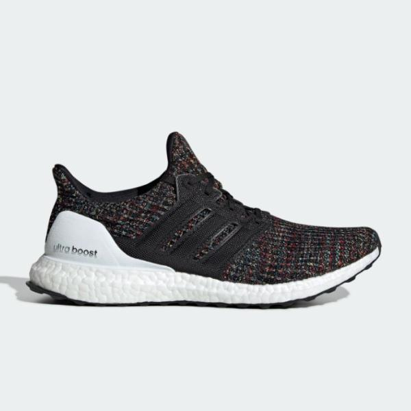24285bfc7b643e adidas adidas Ultraboost  Black   Active Red  at Soleheaven Curated ...