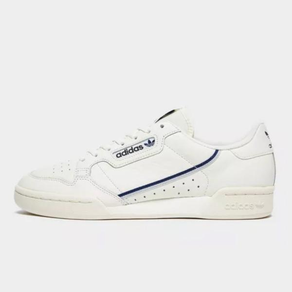 Buy adidas adidas Originals Continental 80 JD sports exclusive online now at Soleheaven Curated Collections