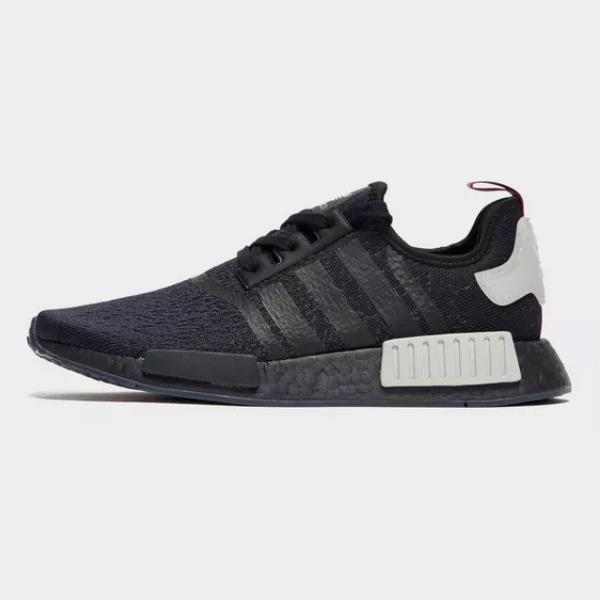 cb5d22072 adidas adidas Original NMD R1  Black  at Soleheaven Curated Collections