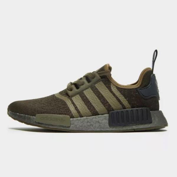 adidas Originals NMD_R1 'Olive Green'