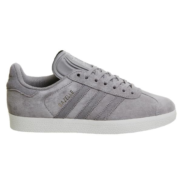 adidas Originals Gazelle 'Solid Grey'