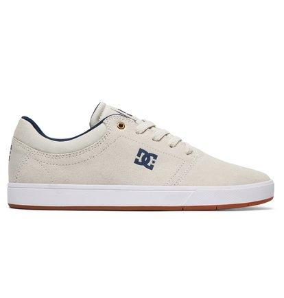 DC Shoes Crisis - Shoes for Men - Beige - DC Shoes SOLEHEAVEN