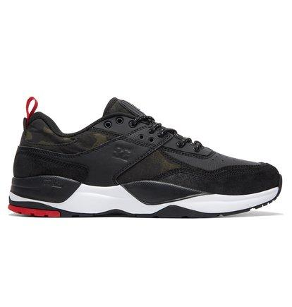 E.Tribeka SE - Shoes for Men - Black - DC Shoes