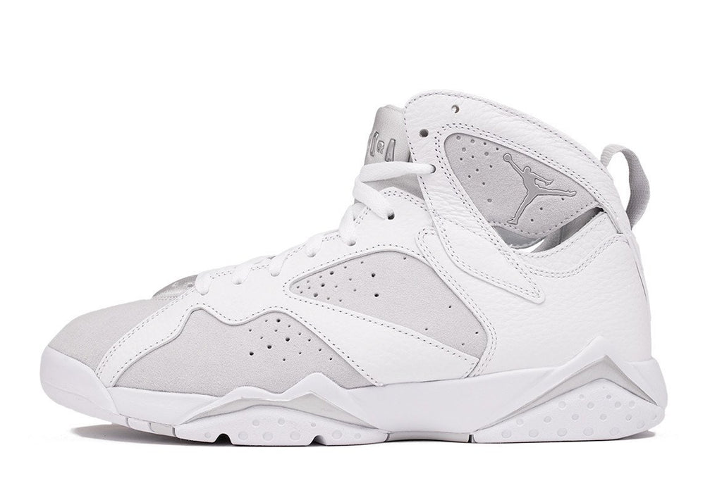 Air Jordan Air Jordan 7 Retro 'Pure Money' SOLEHEAVEN