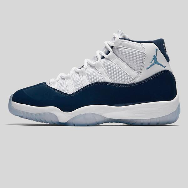 Air Jordan XI Retro 'Win Like 82'