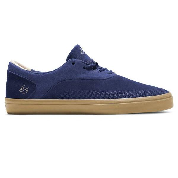 eS eS Arc Skate Shoes - Navy/Gum SOLEHEAVEN