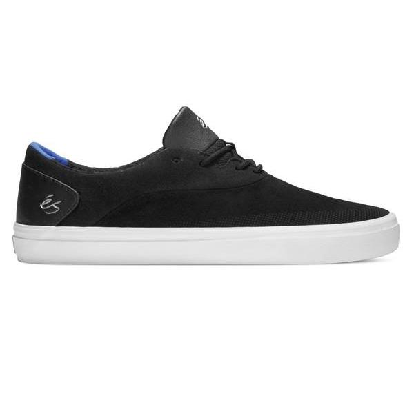 eS eS Arc Skate Shoes - Black SOLEHEAVEN