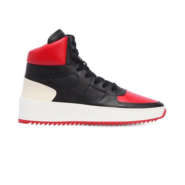 Fear of God Fear of God Bball High 'Bred' SOLEHEAVEN