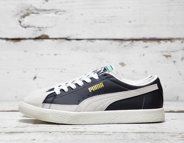 Buy Puma Mens PUMA Basket OG - Black/White, Black/White Footpatrol online now at Soleheaven Curated Collections