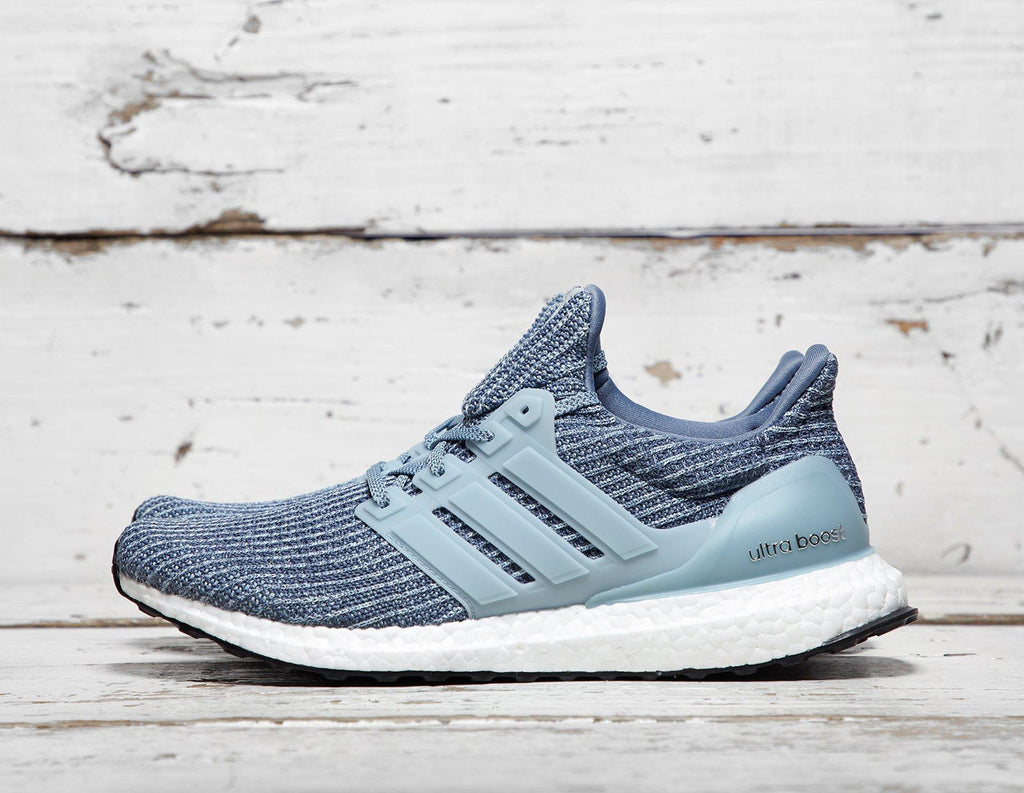Buy Adidas Mens adidas Ultra Boost - Blue/Grey, Blue/Grey Footpatrol online now at Soleheaven Curated Collections