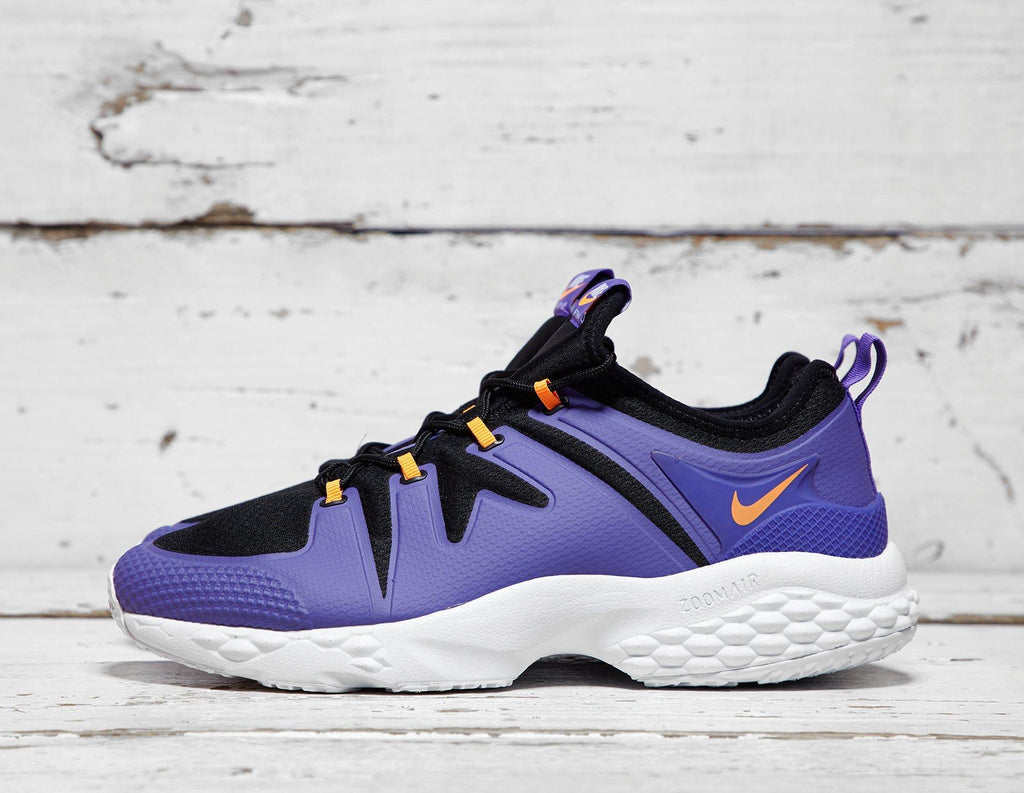 eafc2efdf1186 Nike Mens Nike Zoom LWP - Purple