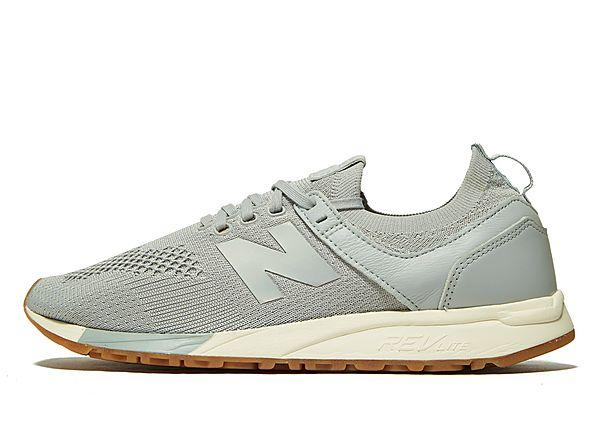 Buy Soleheaven-stencil New Balance 247 Sport - Grey/Gum - Mens JD Sports online now at Soleheaven Curated Collections