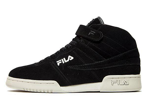 Buy Fila Fila F13 - Black/Off-White - Mens JD Sports online now at Soleheaven Curated Collections