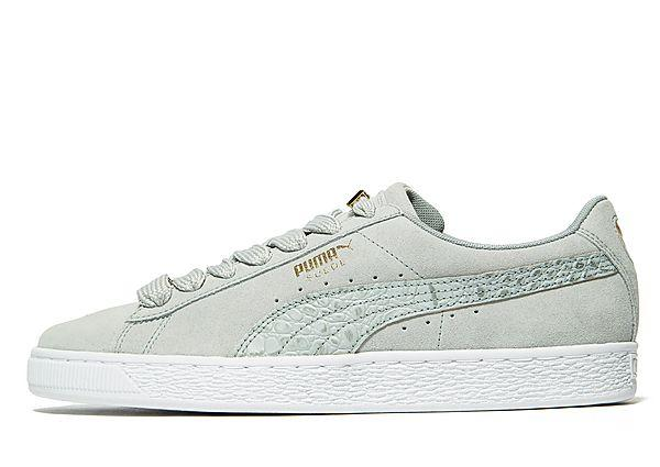 B Collections Mens Puma Suede Grey Soleheaven Curated Boy At wvN8On0ym