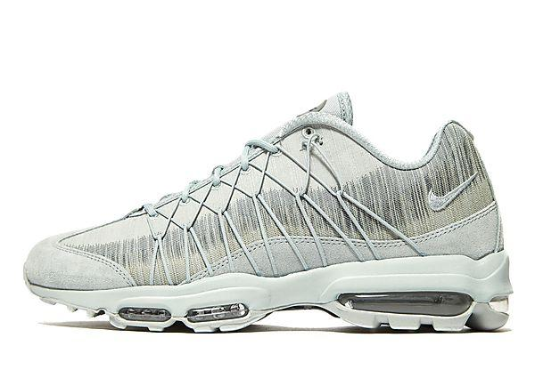 online store 60638 e2300 Nike Nike Air Max 95 Ultra - Pumice - Mens at Soleheaven Curated Collections