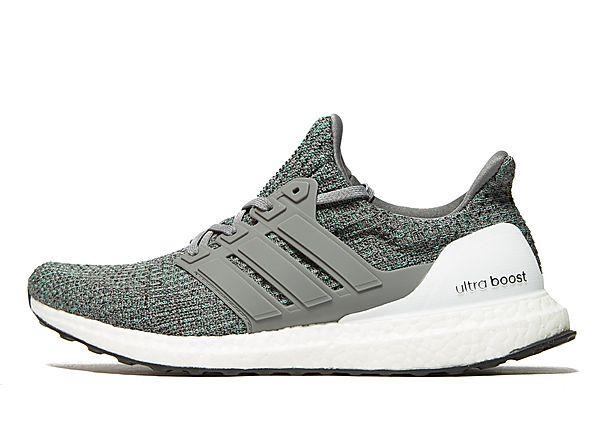 Adidas adidas Ultra Boost - Grey - Mens SOLEHEAVEN