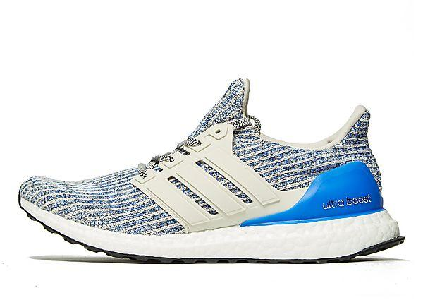 9e93e67e0ea29a Adidas adidas Ultra Boost - Blue Pearl White - Mens at Soleheaven ...