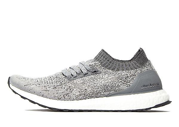new arrival 99908 40a81 Adidas adidas UltraBoost Uncaged - Grey - Mens SOLEHEAVEN