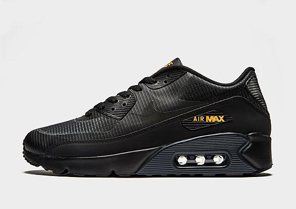 licencia contacto sacerdote  Nike Nike Air Max 90 Ultra - Black/Orange - Mens at Soleheaven Curated  Collections